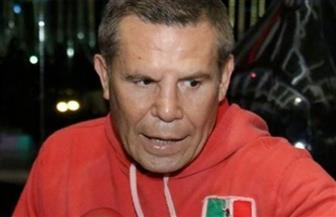 أسطورة الملاكمة يتعرض لسرقة مسلحة في المكسيك