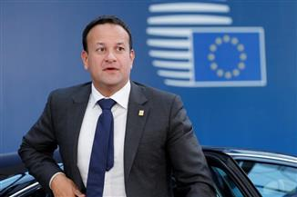 رئيس وزراء أيرلندا: الخروج الصعب لبريطانيا من الاتحاد الأوروبي يثير قضية الوحدة الأيرلندية