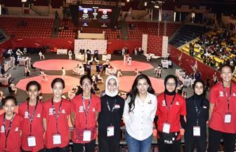 منتخب الناشئين للتايكوندو يبدأ أولى منافساته في بطولة الحسن الدولية غدا