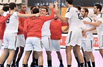 بث مباشر لمباراة مصر وفرنسا بنصف نهائي بطولة العالم للشباب لكرة اليد