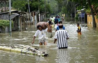 مقتل 75 شخصا جراء فيضانات في بنجلاديش