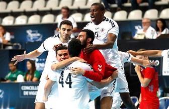 تشكيل مصر والبرتغال فى مباراة المركزين الثالث والرابع بكأس العالم لكرة اليد