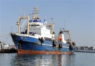 كوريا الشمالية تفرج عن سفينة صيد روسية