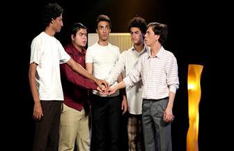 عودة عرض مسرحيتي مدرسة المشاغبين والعيال كبرب بمسرح شو ٨ أغسطس | صور