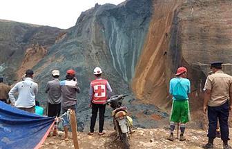ارتفاع قتلى انهيار بمنجم للأحجار الكريمة في ميانمار إلى 113