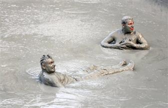 السباحة فى الوحل وحمامات الملح.. أبرز مظاهر السياحة فى بلغاريا   صور