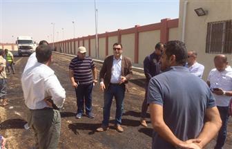 7 خطوط سير لربط 6 أكتوبر وزايد والإنتاج الإعلامي بمترو جامعة القاهرة | صور