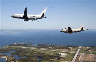 طائرتا تجسس أمريكيتان تحلقان قرب سواحل شبه جزيرة القرم الروسية