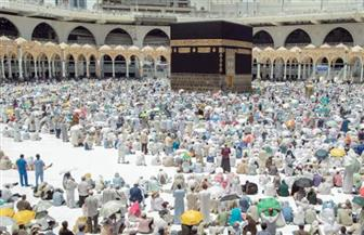 ضبط عربي بتهمة النصب والاحتيال على المواطنين الراغبين في السفر لأداء فريضة الحج