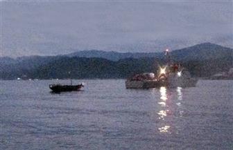 """قارب كوري شمالي يعبر الحدود البحرية بين الكوريتين بسبب """"خطأ في الملاحة"""""""