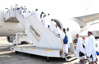 """اليوم.. أكبر تشغيل لـ""""مصر للطيران"""" في موسم عودة الحجاج"""