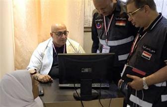 البعثة الطبية المصرية: استقرار وأمان للحجاج في السعودية
