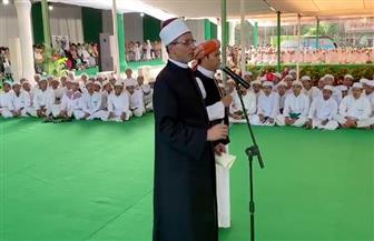 وكيل الأزهر من أندونيسيا: التعاون المشترك يسهم في إرساء تعاليم الإسلام السمحة