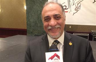 """رئيس """"دعم مصر"""": منتديات الشباب جسر للتواصل مع الدولة لبناء مصر الجديدة"""