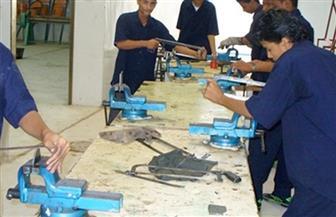 وكالة اليابان للتعاون الدولي تشيد بمركز تدريب مهني المستقبل بالإسماعيلية