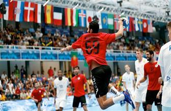 مصر تتقدم على البرتغال 17 / 15 في سباق المركز الثالث بمونديال الشباب لليد