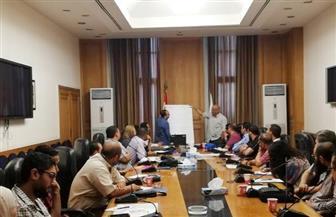 """""""برنامج تحسين الإنتاجية للشركات"""".. دورة تدريبية باتحاد الصناعات المصرية"""