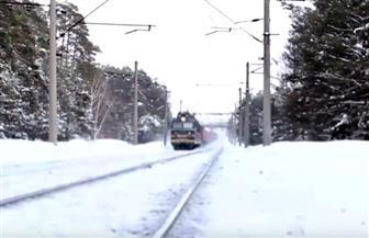 أعلى درجة حرارة تصل إلى 9.. أسرار لا تعرفها عن روسيا   فيديو