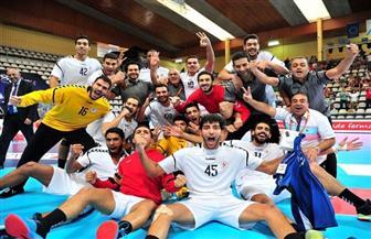 رسميا.. منتخب شباب اليد يمثل مصر في دورة الألعاب الإفريقية بالمغرب
