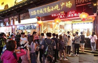 """الصين تدعم """"اقتصاد الليل"""" بهدف رفع معدلات النمو"""