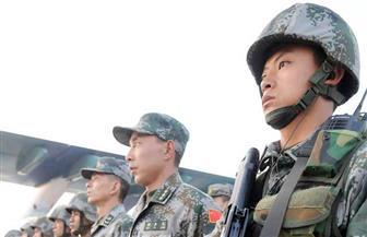 الصين تجري تدريبات عسكرية في مياه قريبة من تايوان هذا الأسبوع