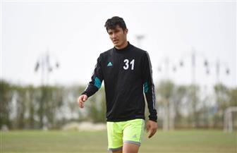 أسامة جلال: تعاهدنا على تقديم كرة قدم جيدة والفوز