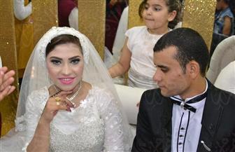 ننشر القصة الكاملة لمقتل عروس المنوفية بعد ساعات من زفافها | صور
