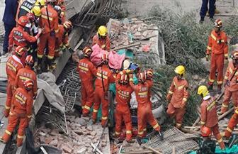 مقتل 18 على الأقل وفقدان 62 جراء انهيار أرضي بركاني في إندونيسيا