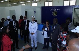 أكاديمية الشرطة تستقبل عددا من الشخصيات الإعلامية الإفريقية | صور
