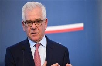 بولندا تدعم مبادرات السلام لأوكرانيا في صراعها مع روسيا
