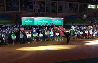 انطلاق بطولة العالم للسباحة بالزعانف بشرم الشيخ | صور