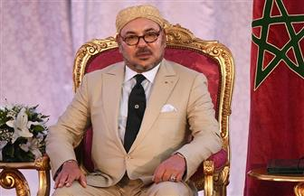 العاهل المغربي يبلغ الرئيس الفلسطيني بالتزام المملكة بحل الدولتين