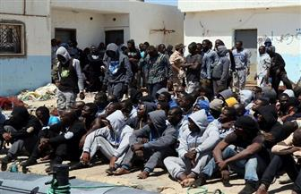 بعد مقتل 40 وإصابة 80 .. الجيش الليبي يتهم ميليشيات طرابلس بقصف مركز لاحتجاز المهاجرين غير الشرعيين