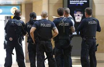 الشرطة الألمانية تضبط أكثر من 2000 أجنبي محظورين من دخول البلاد