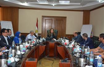 """""""التخطيط"""": حلول عملية لتحقيق طفرة في تقديم الخدمات الحكومية  صور"""
