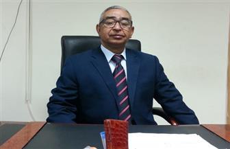 إسماعيل أحمد ياسين رئيسا لقسم العظام بطب بنين الأزهر في القاهرة