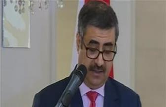 النائب العام البحريني: التنسيق القضائي بين البلدان العربية ضرورة