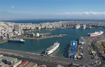إضراب عمال العبارات في اليونان يصيب حركة النقل البحري بالشلل
