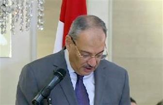 نص كلمة النائب العام في اجتماع جمعية النواب العرب لمكافحة الجريمة |فيديو