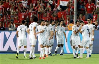 رسميا.. بوتسوانا تعلن مواجهة المنتخب المصري وديا 14 أكتوبر
