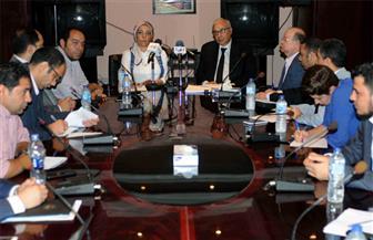 تنسيقية شباب الأحزاب تؤكد ضرورة الاصطفاف حول الوطن بقيادة الرئيس السيسي لمواجهة التحديات داخليا وخارجيا