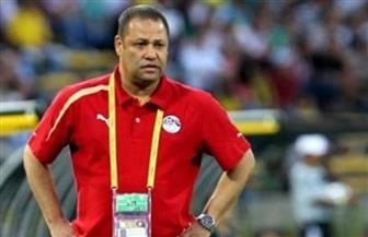 ضياء السيد: أزمة منتخب مصر في طريقة اللعب وليس المهاجمين