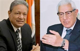 """رئيسا """"الأعلى للإعلام"""" و""""الوطنية للصحافة"""" يجتمعان بقيادات الصحف القومية والخاصة والحزبية"""