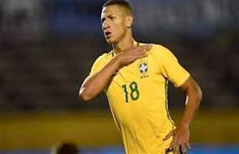 ريتشارلسون ينتقد لاعبي الأرجنتين بعد هجومهم على حكم قبل نهائي كوبا أمريكا