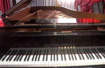 نجاة أكبر بيانو في غزة بعد سنوات من الحروب | فيديو