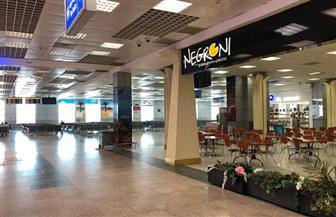 اليوم.. افتتاح مبنى الركاب رقم 2 بمطار الغردقة الدولي