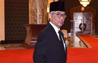 تتويج السلطان عبد الله ملكا لماليزيا اليوم