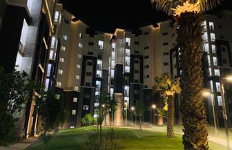 الإسكان: 75% نسبة تنفيذ 24130 وحدة سكنية بالحي السكني الثالث بالعاصمة الإدارية الجديدة| صور وفيديو