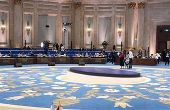 بعد قليل.. الرئيس السيسي يشارك في نموذج محاكاة الدولة المصرية بمؤتمر الشباب