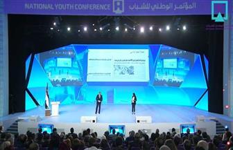 """وكيل """"شباب النواب"""": مؤتمرات الشباب ولقاءاتهم بالرئيس السيسي تنتهي بخطط تصنع مستقبل مصر"""